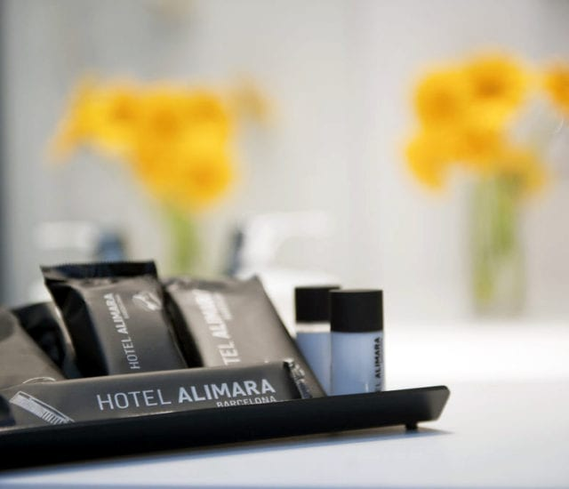 Servicios Alimara