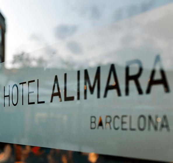 Volver a vernos - Alimara Hotel